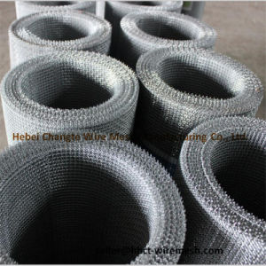 Steel Woven Vibration Crimped Wire Mesh with Hook for Mining and Coal pictures & photos
