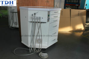 Portable Dental Unit with Drawer (TDH-P211) pictures & photos