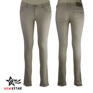 2015 Fashion Women Denim Jeans (nes1162)