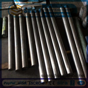 High Purity Polished Mola Rod, Mola Bar pictures & photos
