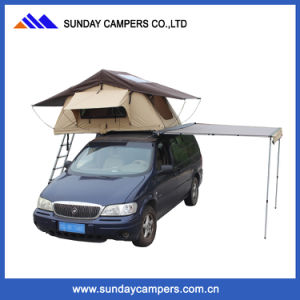 4WD off Road 4X4 Car Roof Top Pop up Tent pictures & photos