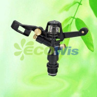 3/4′ Farm Irrigation Pulsating Sprinkler pictures & photos