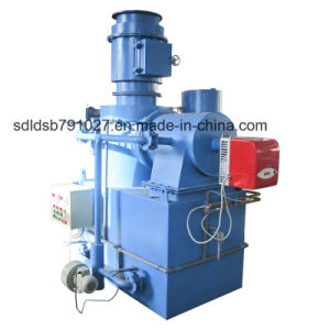Factory Sales of Medical Waste Incinerator