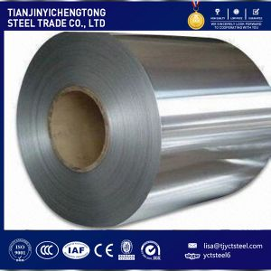 430 Ba Stainless Coil, Tisco Stainless Steel Coil No. 1 pictures & photos