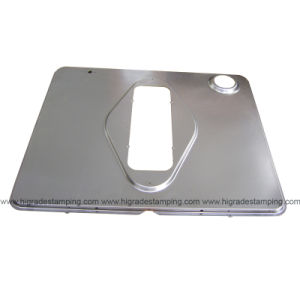 Stampings/Stamping Metal Parts (Z-58) pictures & photos