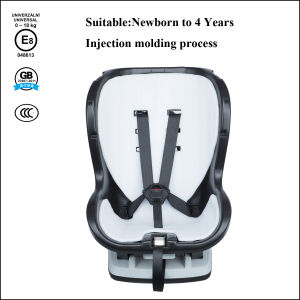 Baby Car Safety Seat Skeleton Details Group 0+1 with 3c / ECE Certification pictures & photos
