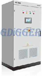 Grid Tie Inverter 220V 250kw Three Phase
