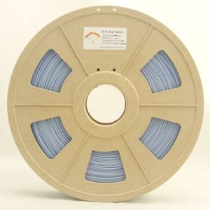 Hot Selling PLA Blue to White 3D Printing Filament pictures & photos