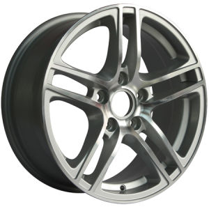 Alloy Wheel for Audi Car (UFO-A02) pictures & photos