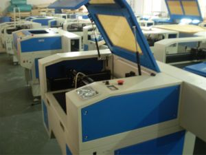 Laser Cutting Machine From Shanghai pictures & photos