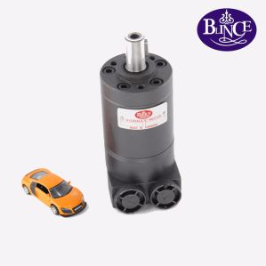 Blince Small Orbit Hydraulic Motor Omm32cc for Underwater Cleaning Machine pictures & photos
