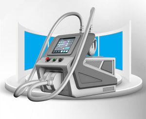 Portable Shr IPL Epilator Equipment pictures & photos