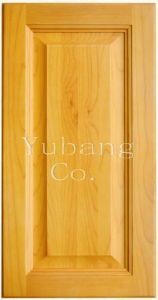 Wooden Kitchen Doors (YJ-009) pictures & photos