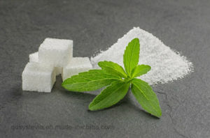 Natural Sweetener Stevia Stevioside Ra 98% pictures & photos