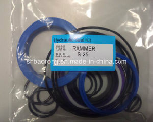 Aftermarket Seal Kits for Rammer S25 Hydraulic Hammers pictures & photos