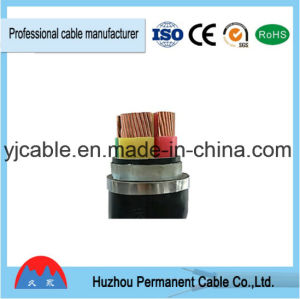 VV22/Vlv22/Yjv22/Yjlv22 Factory Made Armoured Cable Hot Selling PVC Sheathed Armored Cable New Armored Cable pictures & photos