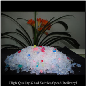 Silica Gel Colorful Cat Litter pictures & photos