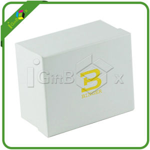 Hard Cardboard Gift Paper Packaging Box pictures & photos