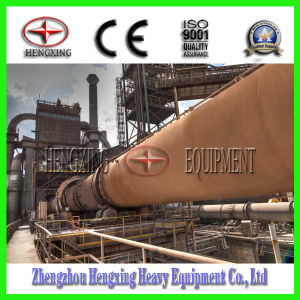 Hengxing Brand Professional Manufacturer of Rotary Kiln pictures & photos