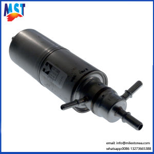Fuel Filter Kl437 Kl438 1634770201 1634770701 1634770801 for Germany Car pictures & photos