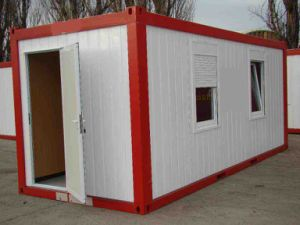 Dismoutable Container House pictures & photos