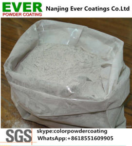 Electrostatic Spray Zinc Rich Epoxy Primer Powder Paint pictures & photos