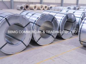 Corrugated Roofing Material PPGI Color Coated Steel Coil ASTM Prepainted Steel Coil pictures & photos