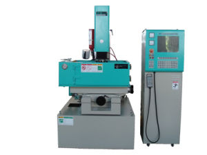 High Speed EDM Machine -CJ235 pictures & photos