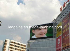 Outdoor P12 Video Billboard LED Panel pictures & photos