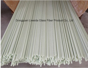 Multifunction and Anti-Corrosion Glassfiber Rod, FRP/Fiberglass Stake, Flag Pole pictures & photos