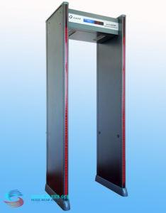 Military Metal Detector