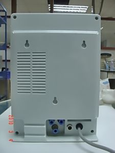 2011 New Undersink Water Ionizer (QY-Q7US) pictures & photos