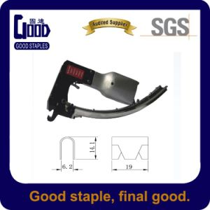 Clips and Stapler for Mattress Spring M66