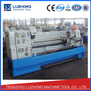 Conventional Manual Engine Lathe Machine for Sale (C6251) pictures & photos