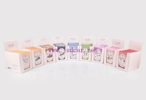 2015 Polular Items Paper Car Scented Bag, Sachet (JSD-H0002) pictures & photos