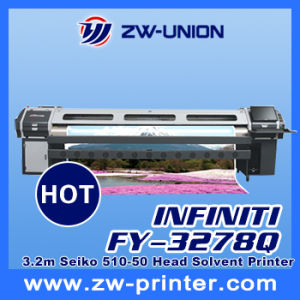 Challenger/Infiniti Fy-3278q, 8 Spt510/35pl Head