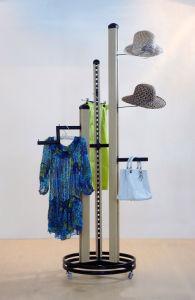 3-Way Garment Rack
