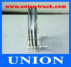5-12121-055-0 Isuzu Spare Parts 6bd1 6bd1t Piston Ring 102mm