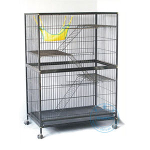 Rabbit, Cat and Other Small Animals Cages (C2907) pictures & photos
