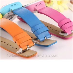 1.22′′ Colorful Touch Screen Kids GPS Tracker Watch with Multiple Position (D15) pictures & photos