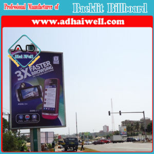 Quick Flex Banner Tensioning System Backlit Light Box Billboard (W5 X H7) pictures & photos