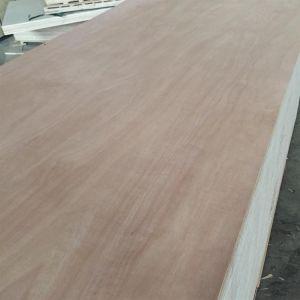 Pencil Cedar Face Plywood BB/CC Grade Commercial Plywood pictures & photos