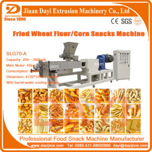Fried Snack Food Processing Line with Best Quality (automatic) pictures & photos