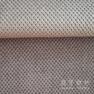 Home Textile Polyester Corduroy Fabric for Slipcovers pictures & photos