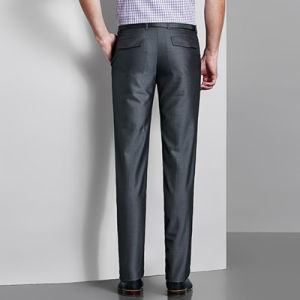 Formal Pant Suits Business Suits Pants, Mens Suit Pants pictures & photos