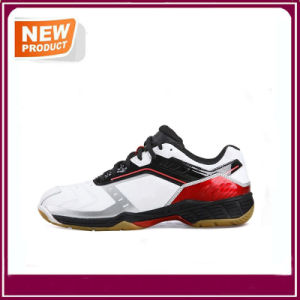 High Quality Badminton Shoes Sport Shoesn Hot Sale pictures & photos