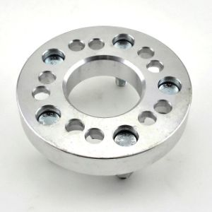 Homemade 6061 T6 Aluminum Wheel Adapters 6X135 to 6X150-38mm pictures & photos