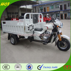 High Quality Chongqing Three Wheeler Motorcycle pictures & photos