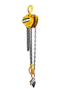 Chain Pulley Block/Manual Chain Hoist/Hand Chain Hoist