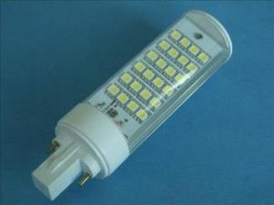 110V-120V LED Light Pl Light LED G24 Pl Lamp (9W) pictures & photos